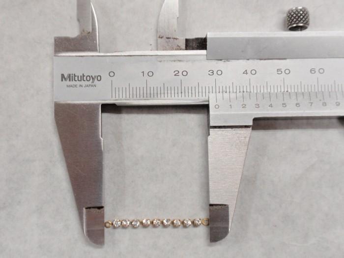 世界最小のダイヤレーンを製作(量産も可能)