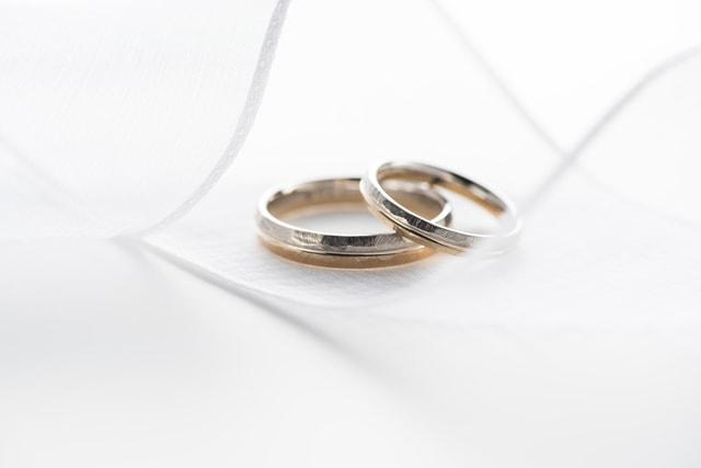 指輪 オーダーメイド