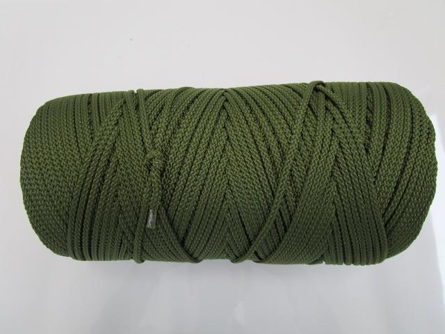 訓練用の丈夫な編み込み紐を製作|専用金具・生産器具も同時開発可能!